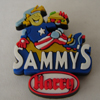 Sammy's - Pin